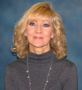 Administrative Assistant Rose Ohmart